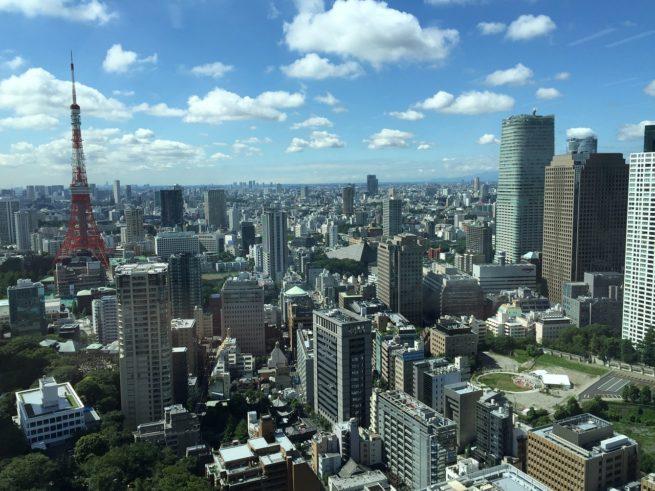 japan charter flights